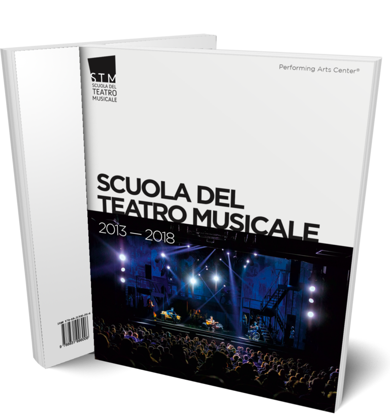 Scuola del Teatro Musicale 2013 – 2018