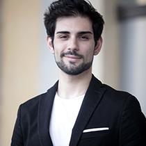 #IOSTUDIOALLASTM Fabio Crivellari