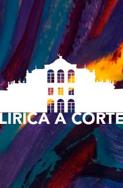 Poster Lirica a corte