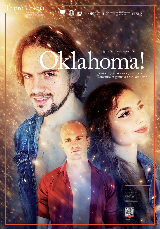 Poster Oklahoma!