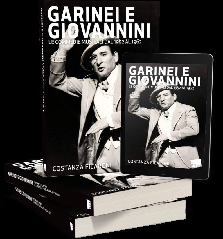 Garinei e Giovannini. Le commedie musicali dal 1952 al 1962